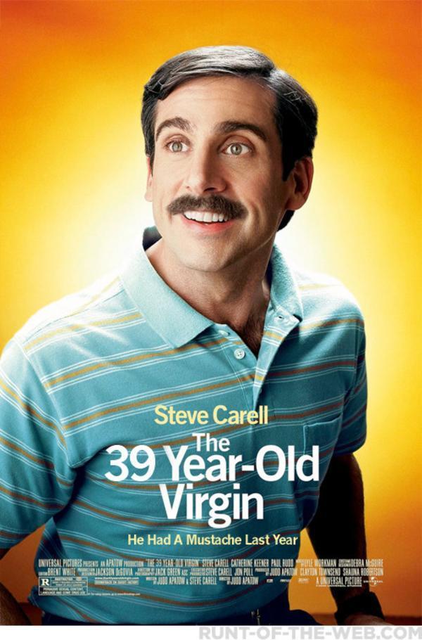 39 Year Old Virgin
