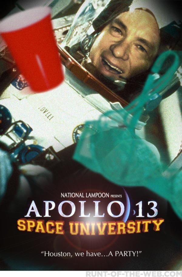Apollo 13 prequel