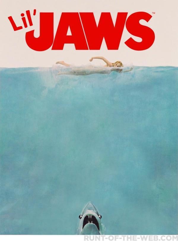 Jaws prequel