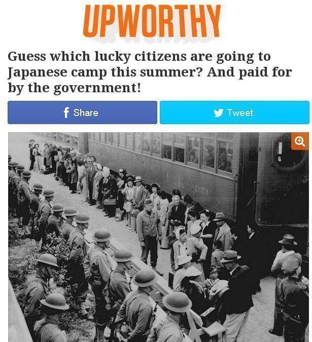 Japanese Camp