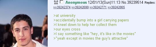 Anon Is Forever Alone