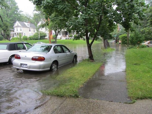 Bey Flash Floods