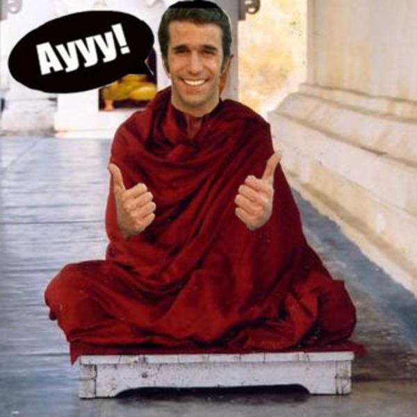 buddhist-fonz