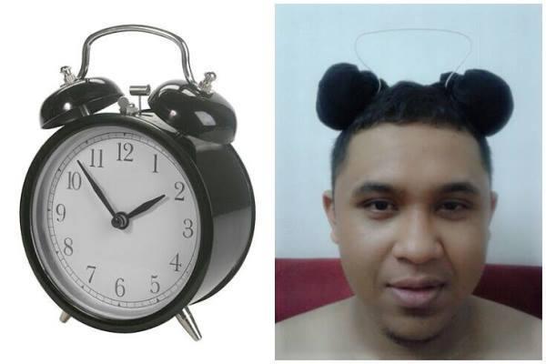 Clock Clone