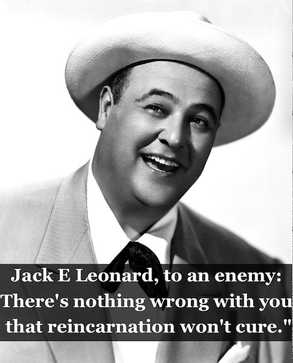 Jack Leonard