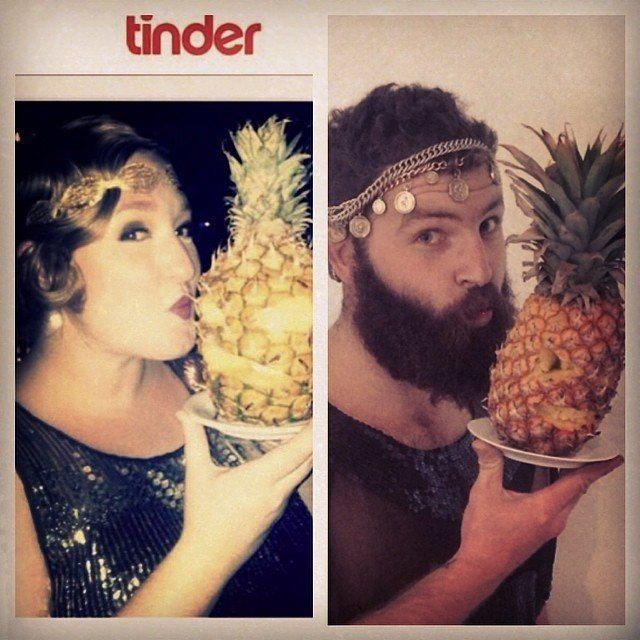 Kiss The Pineapple