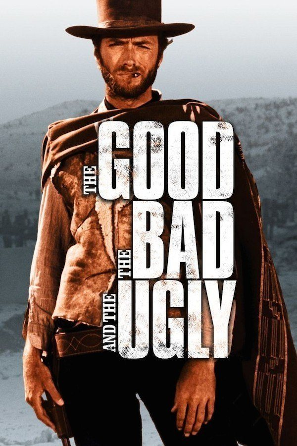 Good, the Bad, and the Evil