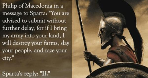 Sparta Og