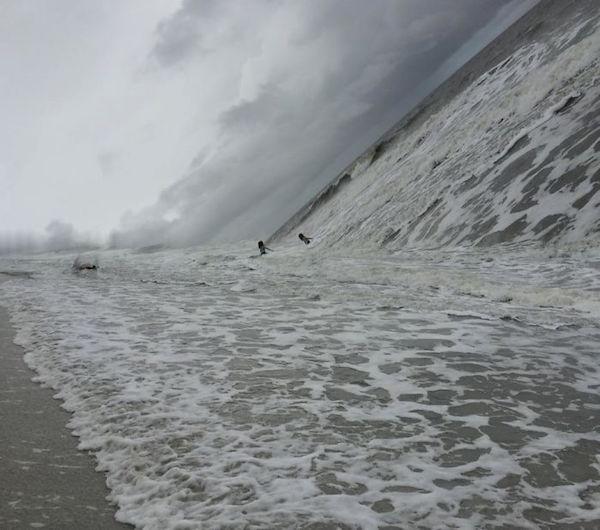 Beach Tilt