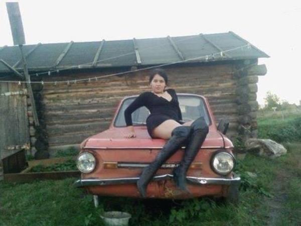 Car Hood Model