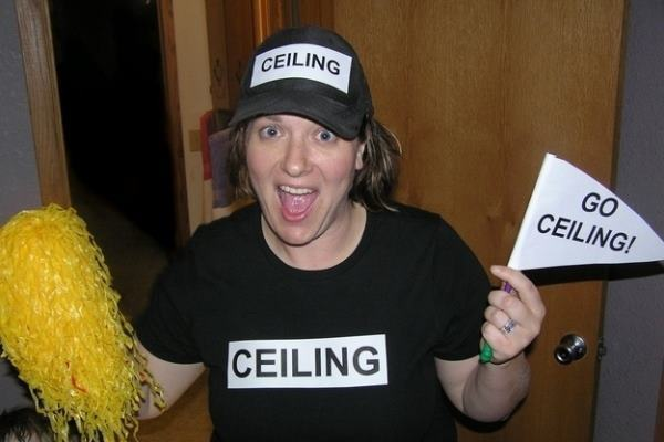 Easy Halloween Costumes Ceiling Fan