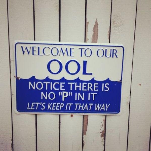 Ool Sign