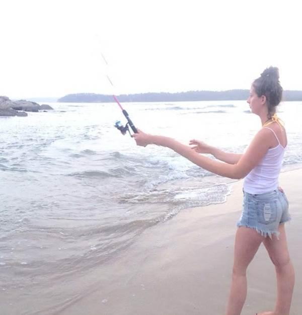 Panorama Photos Fishing