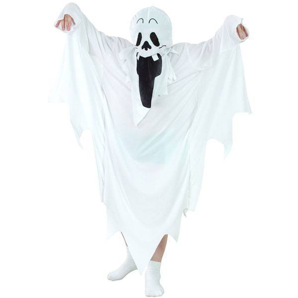 Easy Access Ghost