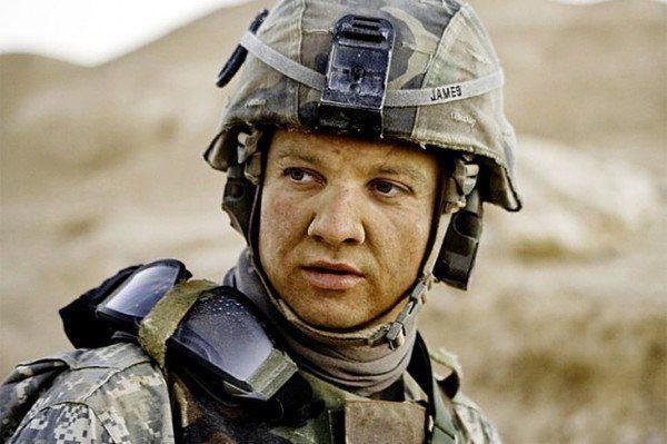 Scene from Iraq War II