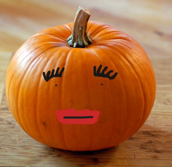 Happy Halloween, boys.