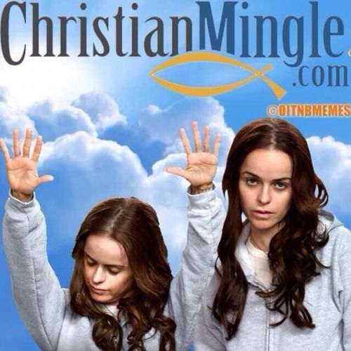 The Funniest Pinterest Pictures We've Ever Seen Christian Mingle