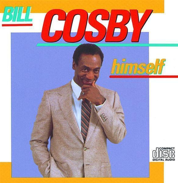 Being Cosby