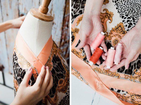 diy-projects-scarf-kaftan-setup