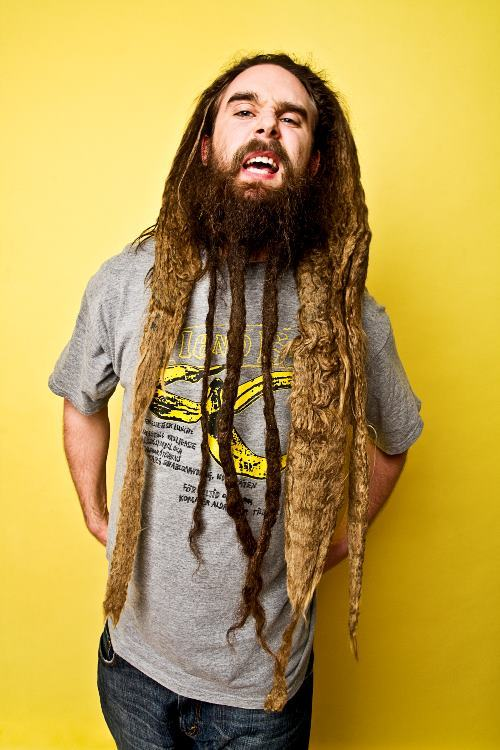 Dreaded White People