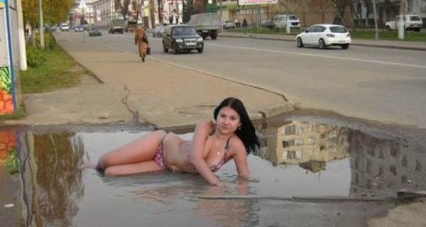 Funniest Russia Pictures