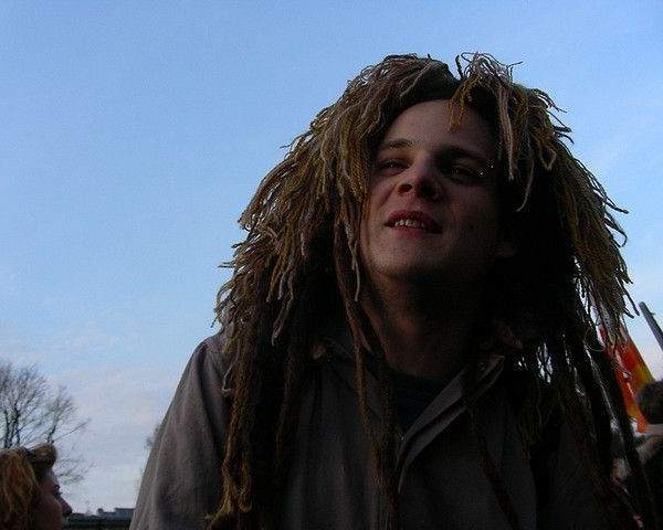 Hilarious Dreads