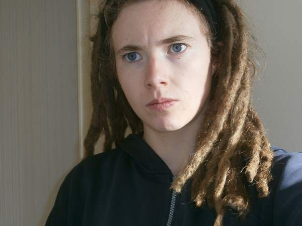 People With Dreads