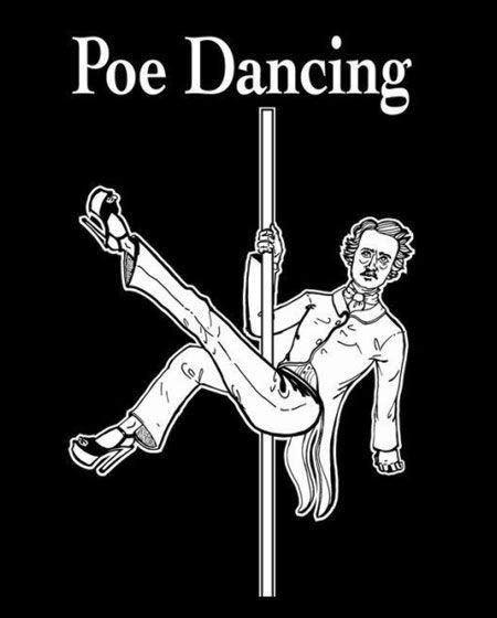 Poe Dancing