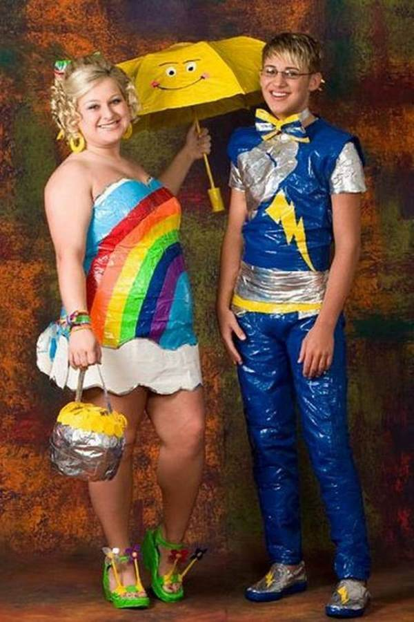 Prom Photos Fails