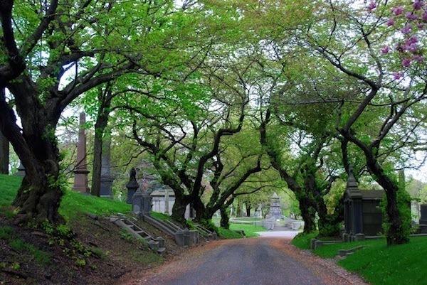 scenic-spots-greenwood-cemetary