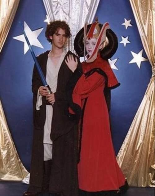 Star Wars Prom