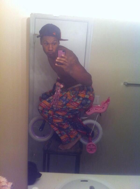 That Tricycle