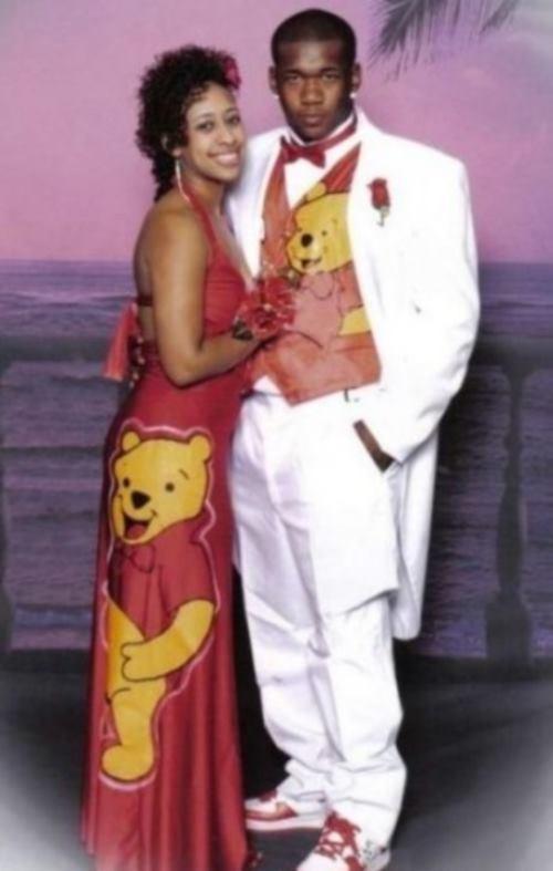 Winnie The Pooh Prom