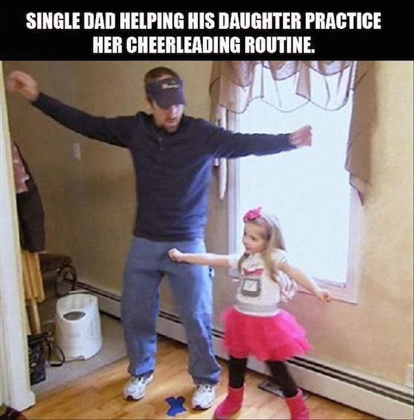 Best Dad Ever