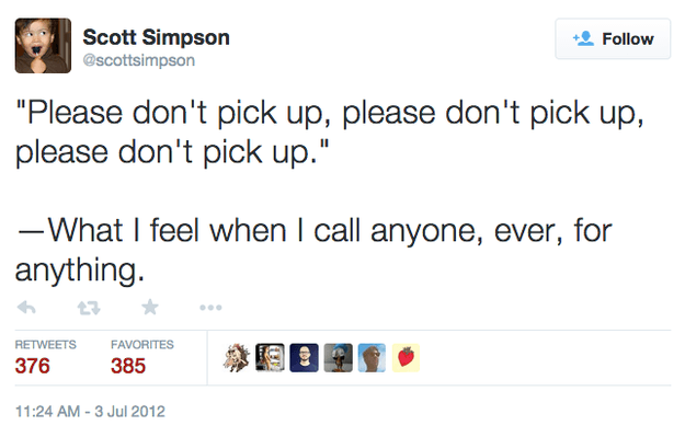 The Greatest Funny Tweets In The History Of Twitter