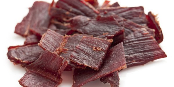 Beef Jerky for Dad