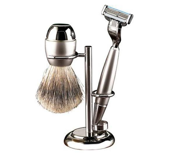 Shaving kit for Dad