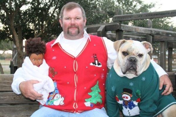Funny Christmas Photos Wat