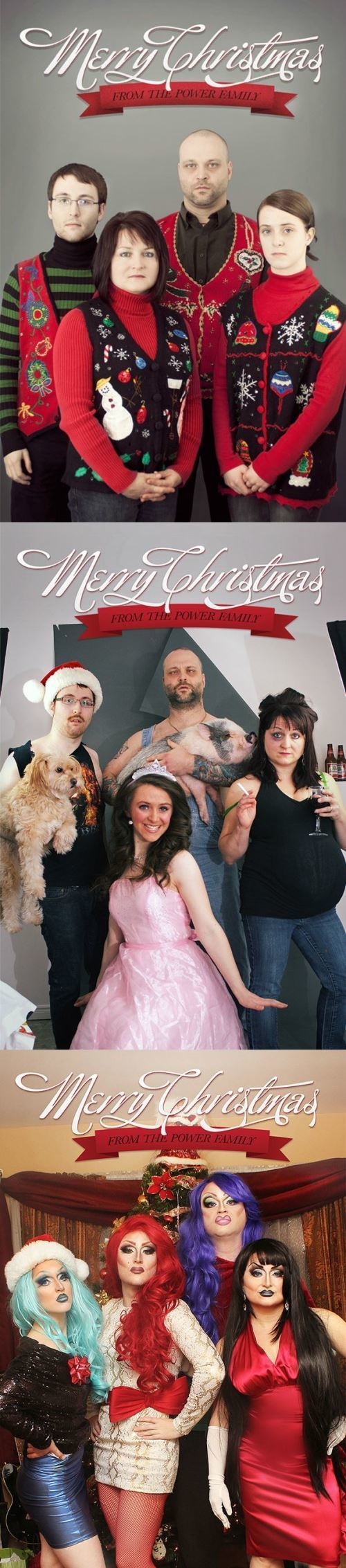 Funny Christmas PIcures