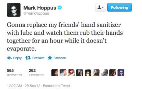 Funny Tweet Pranks