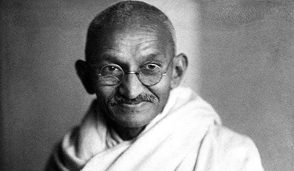 Mahatami Gandhi