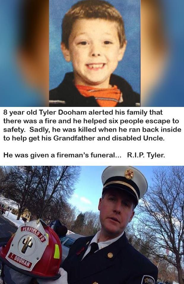 Restore Your Faith In Humanity Tyler