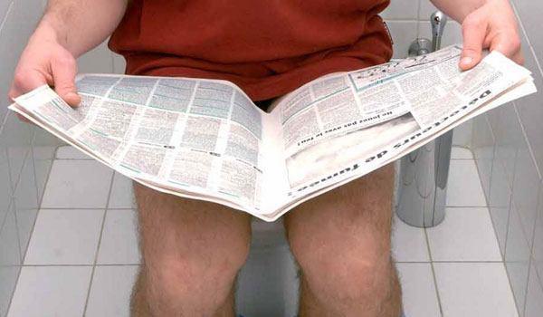 sitting-on-toilet