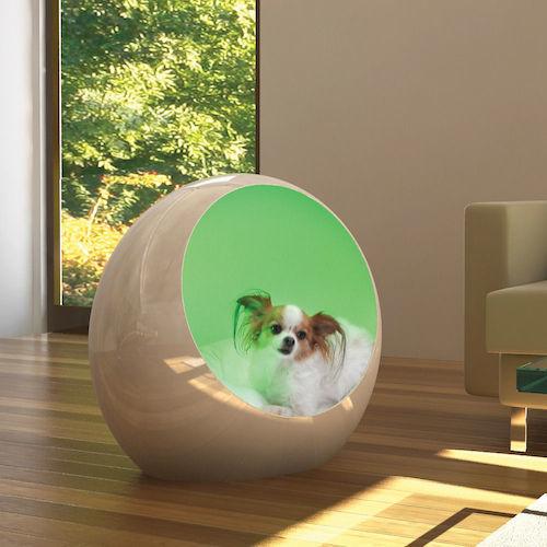 Serenity Dog Pod