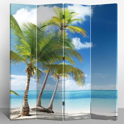 Virgin Island Room Divider