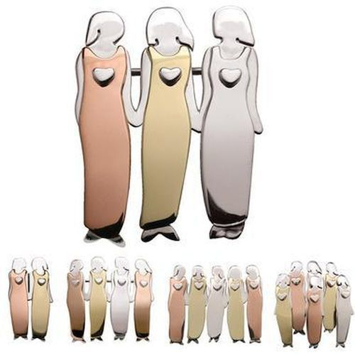 Skymall Women Pins