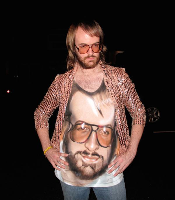 That Shirt