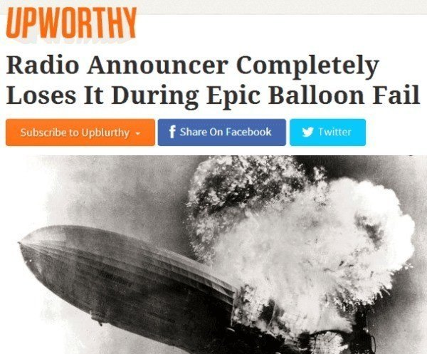 Upworthy Guide To Histoy