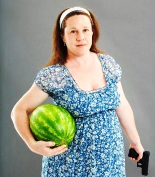 Watermelon Protector