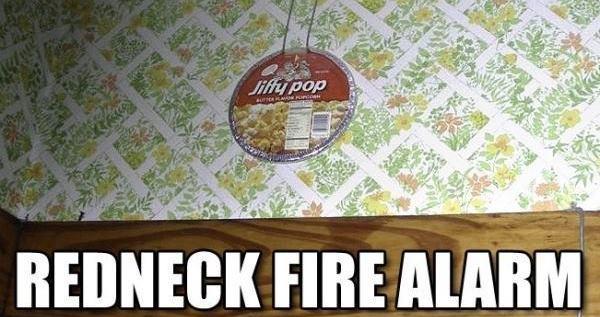Funny Redneck Inventions
